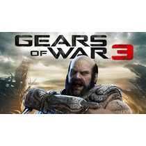 Seasson Pass Gears Of War 3 Dlc Skins, Pesonajes,logros Gow3