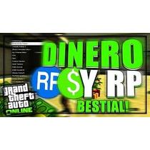 Todo El Dinero Y Rp Que Quieras En Gta V Xbox $30 Pesitos !