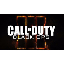 Call Of Black Ops 3 Y Black Ops 1 (xbox 360)