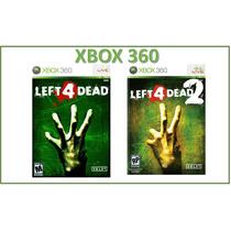 Left 4 Dead 1 Y 2 Cuenta Compartida