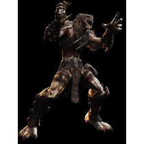 Gears Of War 3 Savage Kantus