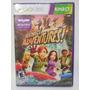 Kinect Adventures Juego Xbox 360 Disco E153