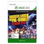Borderlands: La Pre-secuela - Season Pass - Xbox 360 [código