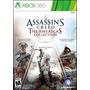 Assassins Creed The Americas Collection Nuevo Sellado.