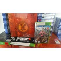 Farcry 4 Kyrat Edition Nuevos