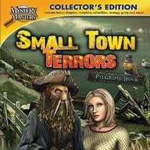 Small Town Terrors: Edición [código Juego Online] Gancho De