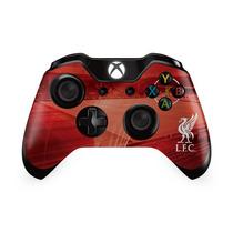 Piel Liverpool Xbox Uno Controlador Fútbol Accesorio Del Ju