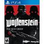 Wolfenstein: El Nuevo Orden - Ps4 [código Digital]