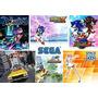 La Sega Clásicos Paquete [código De Juego Online]