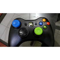 (10 Piezas) Gomas P Xbox360/ One/ Ps3/ Ps4