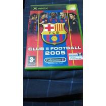 Clup Football 2005 Xbox 360