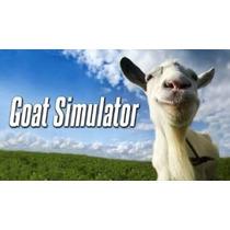 Goat Simulator [código De Juego Online]