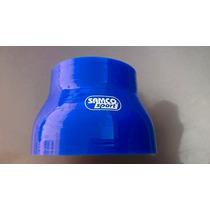 Coples Reductores Silicon 4 A 3 Pulgadas 3 Capas