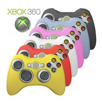 ..:: Funda Silicon Control Xbox 360 Maxima Proteccion ..::