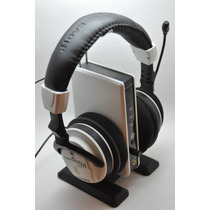Audifonos 7.1 Turtlebeach Inalambrico Earforce X41 Xbox 360