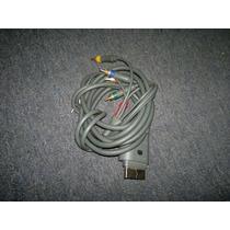 Cable De 6 Puntas Para Xbox 360,funcionando Perfectamente