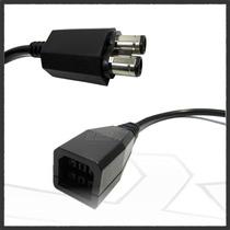 Nuevo!! Cable Adaptador De Fuente Ac De Xbox 360 Fat A Slim