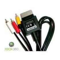 Cable Rca Xbox 360 Nuevos