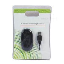 Receptor Control Xbox 360 Pc Lap Inalambrico