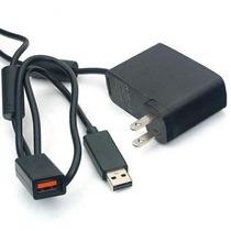 Fuente De Poder P. Sensor Kinect Xbox 360 Fat Nueva