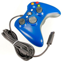 Control Usb Alambrico Xbox 360 Gamepad Pc Android Compatible