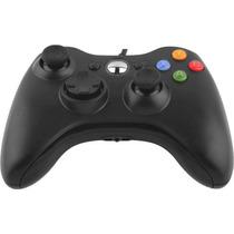 Gamepad Control Juegos Usb Pc Windows Xbox 360 Vibracion