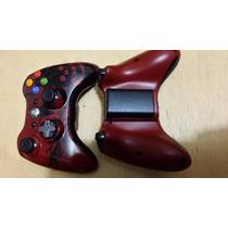 Control Xbox 360 Edicion Gears Of War 3