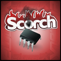 Scorch Rapid Fire Kit 10 Modos Sniper Pack Control Xbox 360