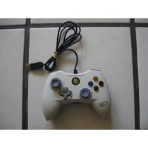 ¡wow! Control Xbox 360 Alambrico Remato