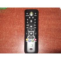 Control Generico Para Funciones De Dvd Xbox 360