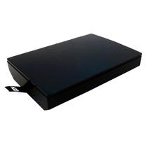Carcasa Disco Duro Gabinete Case Xbox 360 Slim / Xbox 360 E