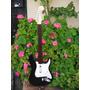 Guitarra Rockband 2 Fender Stratocaster Para Xbox