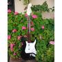 Guitarra Rockband Fender Stratocaster Para Xbox