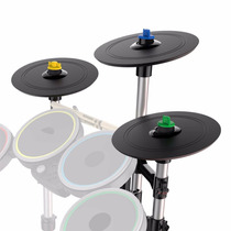 Rock Band 4 Kit De Expansion De Platillos Nuevo Blakhelmet E