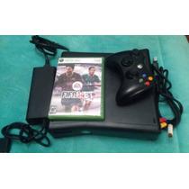 Xbox 360, Rgh Con Todo Lo Que Incluye La Foto.