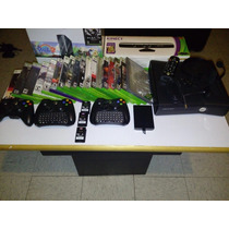 Consola Seminueva Xbox 360 Slim 250gb Original Wifi Fifa 16