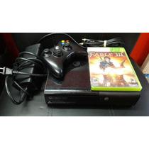 Vendo Xbox 360 Slime Sin Disco Duro