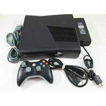 Remato Xbox 360 Slim Practicamente Nuevo