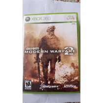 Cambio (call Of Duty Modern Warfare 2 360)
