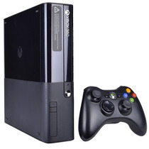 Envio Gratis Microsoft Xbox 360 E 4gb Av Hdmi Wireless
