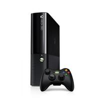 Consola Xbox 360 E De 4gb, Control Inalambrico, Wifi