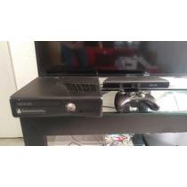 Remato Xbox 360 Slim, Kinect, 15 Juegos, Rockband, Joystick.