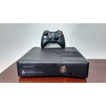 Vendo O Cambio Xbox 360 Slim 4gb Funcionando Al 100%