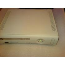 Xbox 360 Luces Rojas P Refacciones O Reparar Lec.samsung Daa