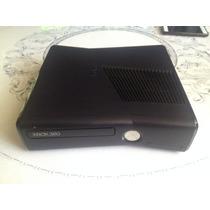 Excelente Consola Xbox 360 Slim C/kinect,accesorios Y Juegos