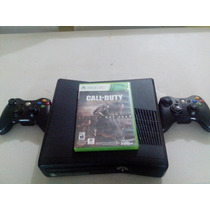 Xbox 360 Con Call Of Duty Advance Warfare Y 2 Controles