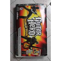Guitarra Guitar Hero World Tour