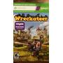 Wrekeeaker Juego Descargable Xbox 360