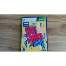 Juego Just Dance Kids 2 Xbox 360 Kinect