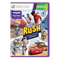 Kinect Rush Disney Pixar Adventure 360 Nuevo Blakhelmet Sp